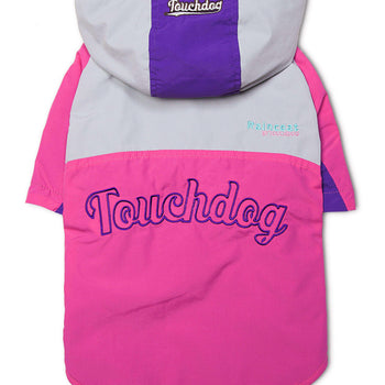 Touchdog Mount Pinnacle Pet Ski Jacket-Touchdog-DirtyFurClothing