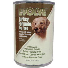Triumph Pet Industries - Evolve Canned Dog Food (Case Of 12 )-Triumph Pet Industries-DirtyFurClothing