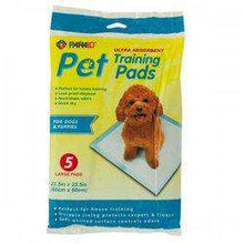 Ultra Absorbent Pet Training Pads (pack of 16) - Large-DirtyFurClothing-DirtyFurClothing