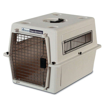 Ultra Vari Kennel Crate Training Dog Carrier-Petmate-DirtyFurClothing