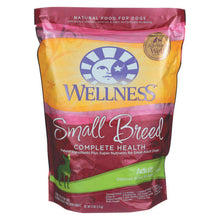 Wellness Pet Products Dog Food - Turkey And Oatmeal Recipe - Case Of 6 - 4 Lb.-Wellness Pet Products-DirtyFurClothing