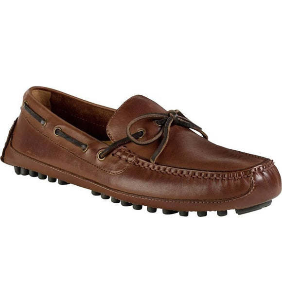 COLE HAAN  'Grant Canoe Camp' Driving Moccasin - Mishon's Galleria