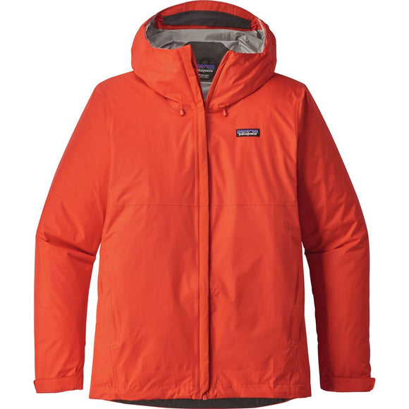 PATAGONIA TORRENTSHELL Jacket - Men's - Mishon's Galleria
