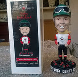 NEW IN BOX! KENTUCKY DERBY 131 2005 BOBBLEHEAD Churchill Downs Limited Edition - Mishon's Galleria