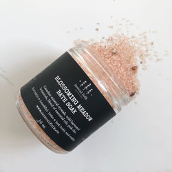 Blossoming Meadow Bath Soak
