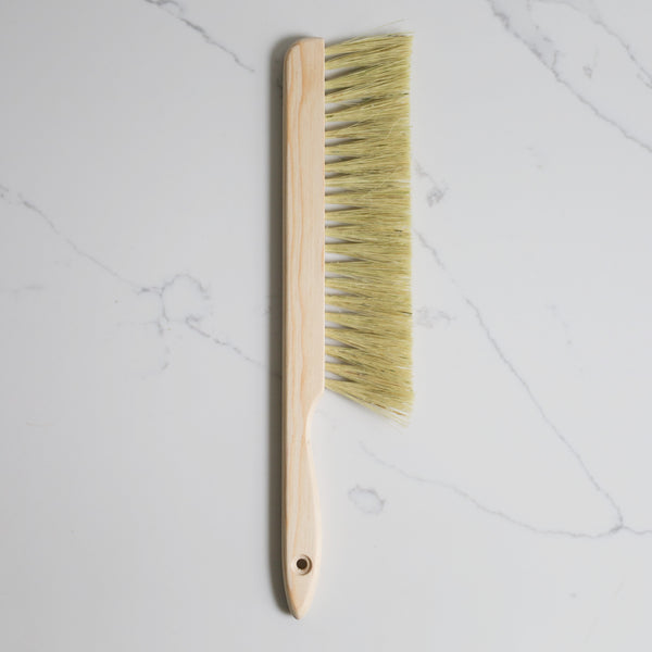 vegan dusting brush