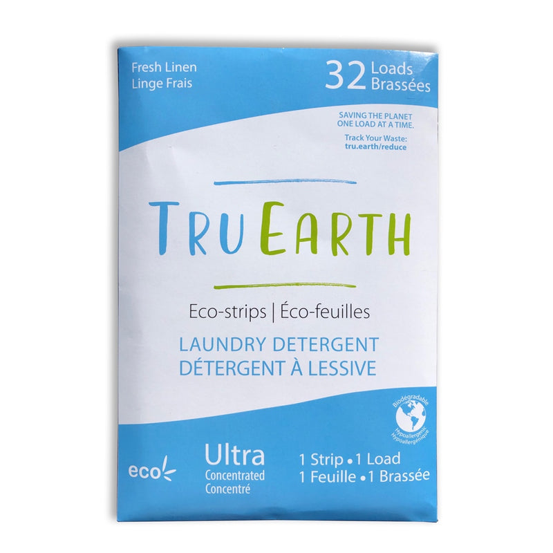 Eco Laundry Strips