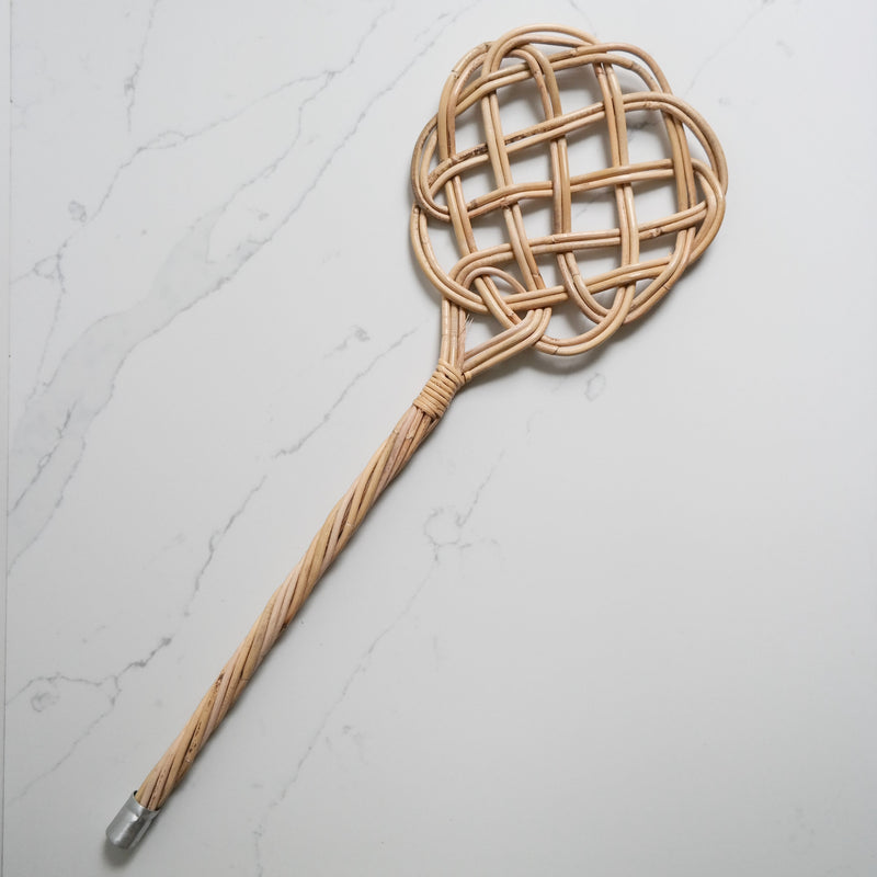 Rattan Carpet Beater