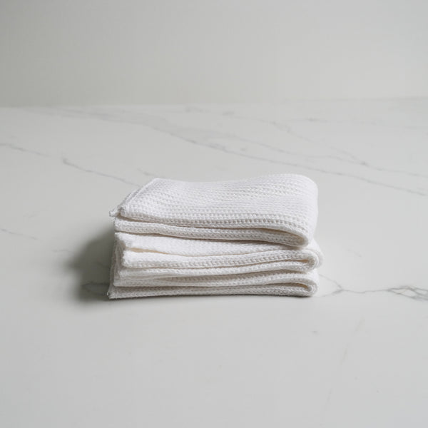 Linen Wash Cloth