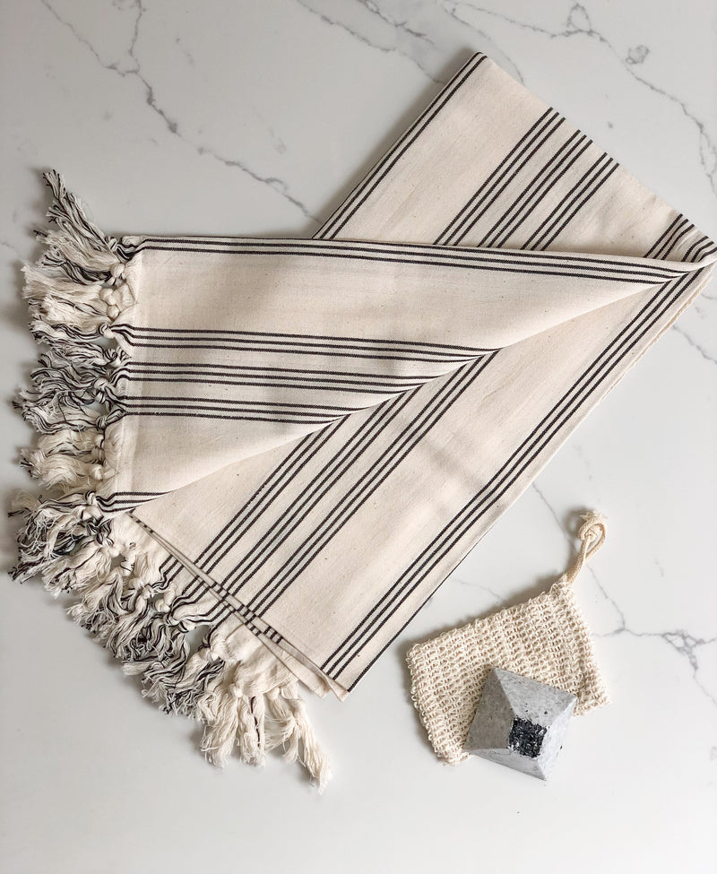 Turkish Towel Peshtemals