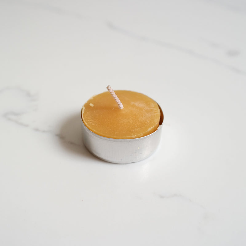 Artisanal Beeswax Candles