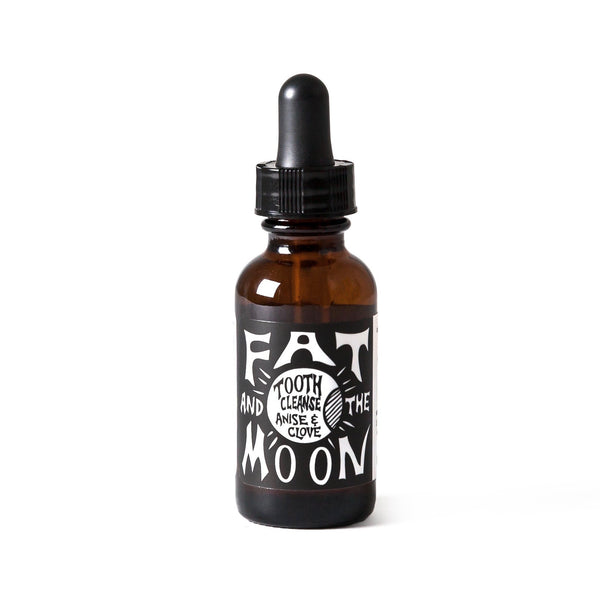 Fat and the Moon Tooth Cleanse