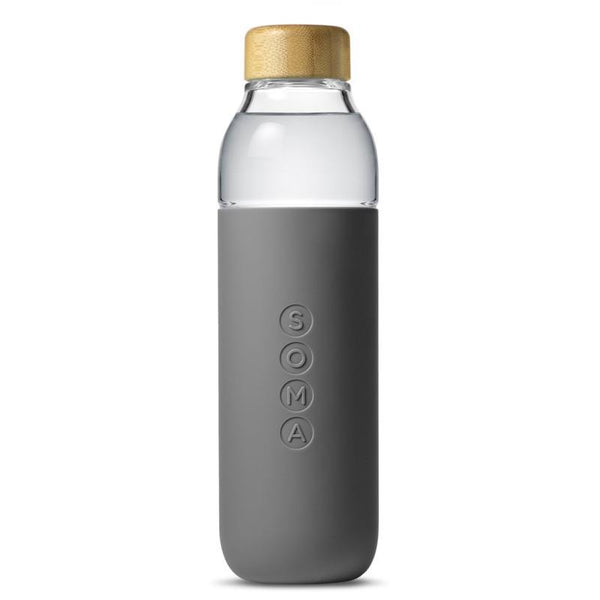 soma reusable water bottle plastic free zero waste nanaimo vancouver island bc canada
