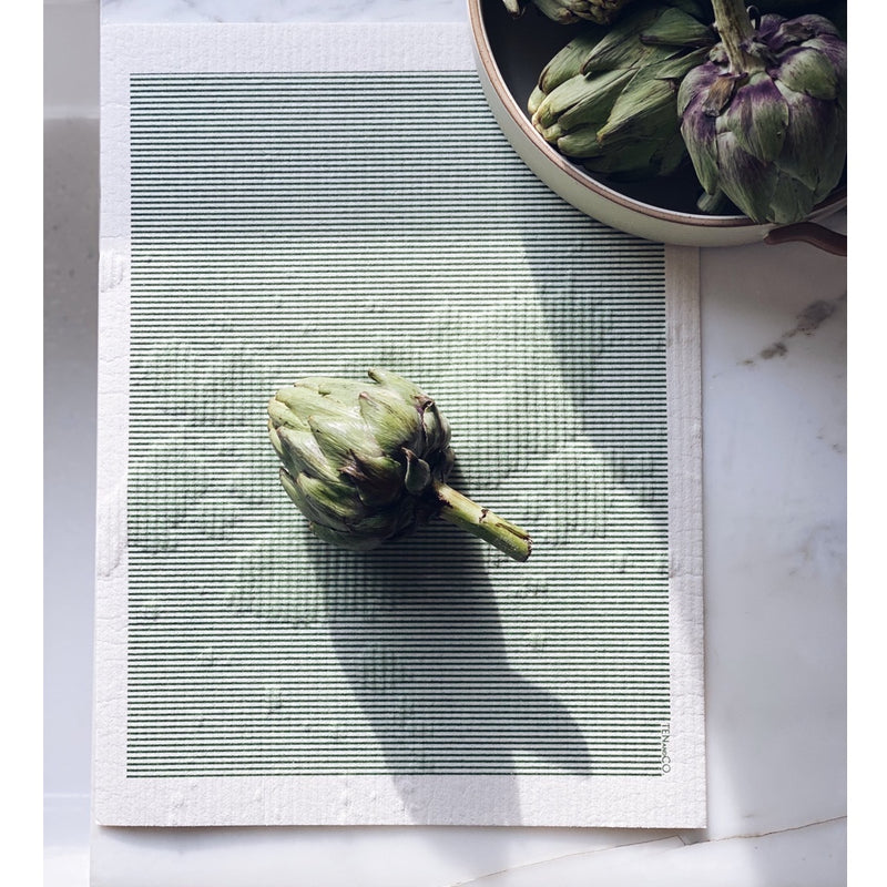Large Sponge Cloth Mat
