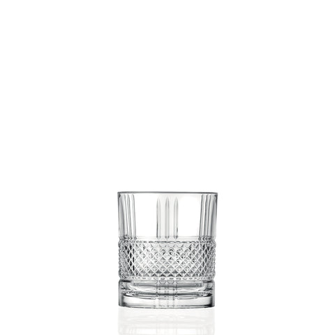 BRILLANT TUMBLER (337ml par 6)