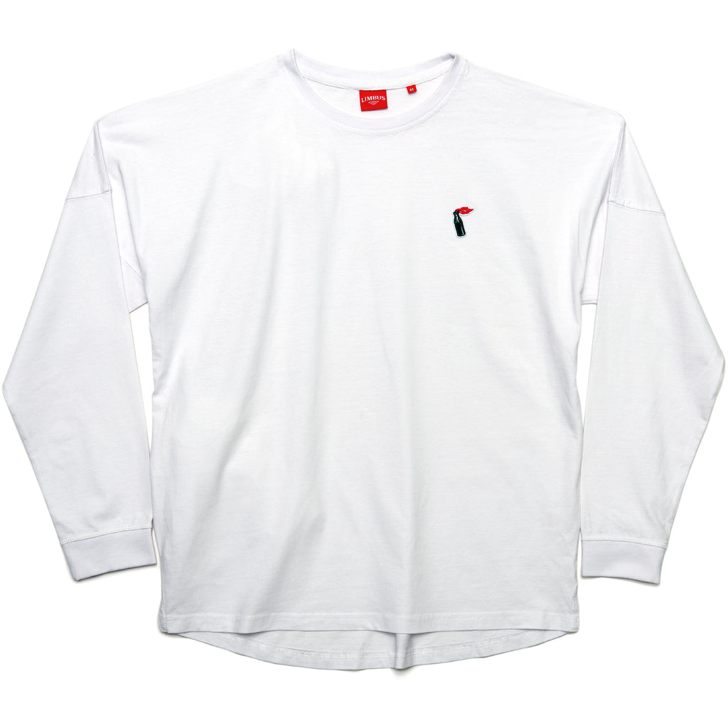 MOLOTOVA │Long Sleeve Shirt