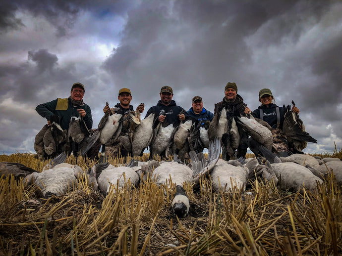 How to Look at a Field and Know How and When to Hunt It
