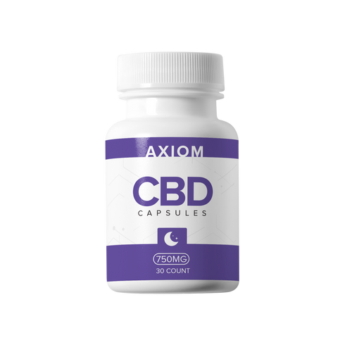 CBD Sleep SoftGels
