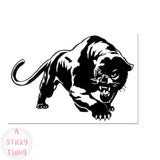 Tiger Car Sticker  Decals Window styling Accessories Car Body Decorations Stickers