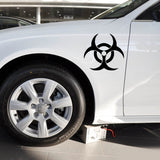 Resident Evil Corporation Umbrella Sticker Car Waterproof Reflective