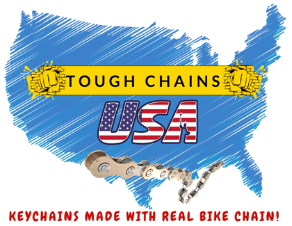 Buffalo Tough Chains