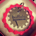 """Buffalo"" Tough Chain GIFT BOX (50% Donated) 🎁"