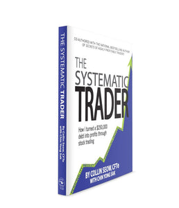 The Systematic Trader Book