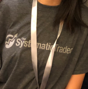 The Systematic Trader T-Shirt