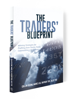 The Traders' Blueprint Book