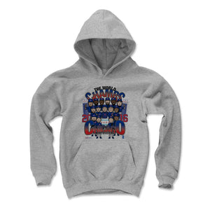 Chicago Kids Youth Hoodie | 500 LEVEL