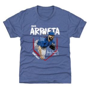 Jake Arrieta Kids T-Shirt | 500 LEVEL
