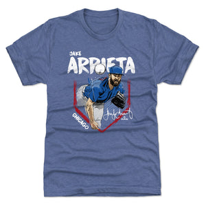 Jake Arrieta Men's Premium T-Shirt | 500 LEVEL