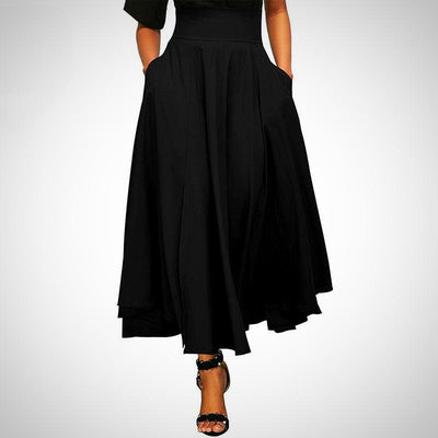 Ava Ankle-Length Skirt