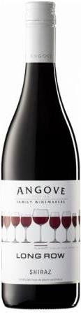 Angove Long Row Shiraz, South Australia, Australia 2017