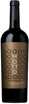 Motto Wines - Backbone Cabernet Sauvignon, California 2014