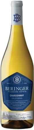 Beringer - Founders Estate Chardonnay, California 2016