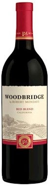 Robert Mondavi Woodbridge Red Blend, California 2017