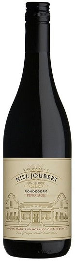 Neil Joubert - Patrysbult Pinotage, Paarl, Africa do Sul 2014 - SmartBuyWines.com.br