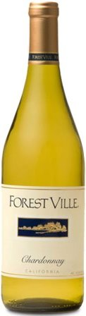 Forest Ville Chardonnay, Sonoma, California 2018