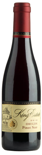 King Estate - Signature Collection Pinot Noir, Oregon 2012 - SmartBuyWines.com.br