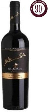 William Cole Vineyards - Columbine Special Reserve Carmenere, Colchagua, Chile 2013 - SmartBuyWines.com.br