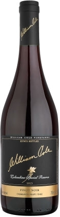 William Cole Vineyards - Columbine Special Reserve Pinot Noir, Casablanca, Chile 2013 - SmartBuyWines.com.br