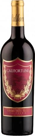 Grand Napa Vineyards - Califortune Red Wine Blend, California 2012