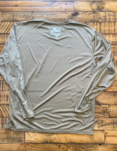 DSKA Olive brown Long Sleeve