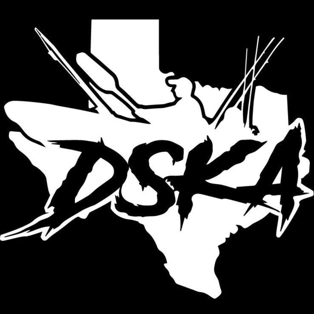 DSKA Decal (large)