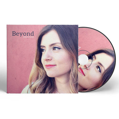 BEYOND - PHYSICAL CD