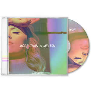 MORE THAN A MILLION - PHYSICAL CD