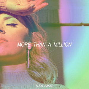 MORE THAN A MILLION (ALBUM) - DIGITAL DOWNLOAD
