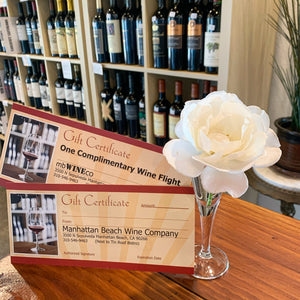 MbWineCo Gift Card