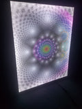 LED Lightbox for Holograms